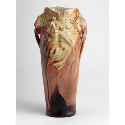 Váza secesní
