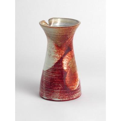 Váza do 15 cm kónická