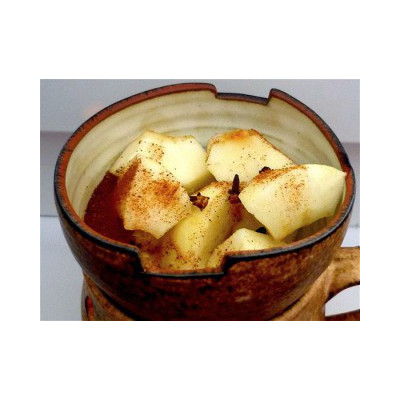 Pekárna na jablka