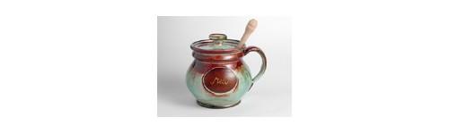 Talíře ,keramika,keramické,misky,citronovník,plivník příborník,bábovky,zapékací misky,zásobnice,kořenky,